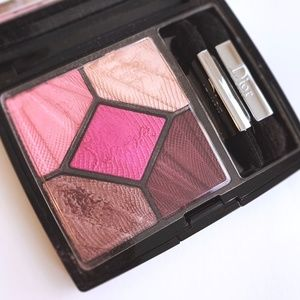 Dior 5 Couleurs Eyeshadow 887 Thrill Limited Ed